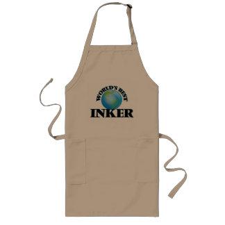 World's Best Inker Aprons