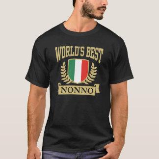 World's Best Nonno T-Shirt