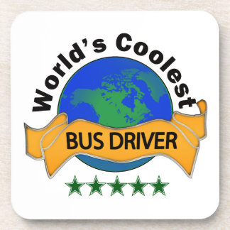 World's Coolest Bus Driver Coaster