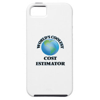 World's coolest Cost Estimator iPhone 5 Covers