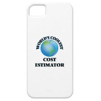 World's coolest Cost Estimator iPhone 5 Cases