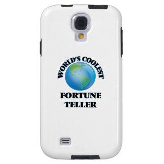 World's coolest Fortune Teller Galaxy S4 Case