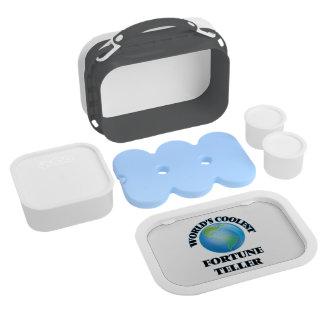 World's coolest Fortune Teller Yubo Lunchbox