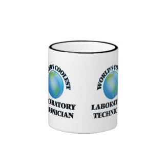 World's coolest Laboratory Technician Coffee Mugs