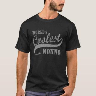 World's Coolest Nonno T-Shirt