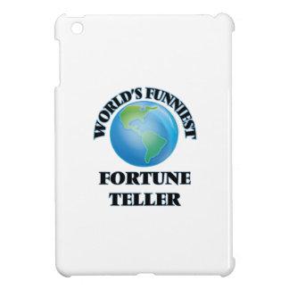 World's Funniest Fortune Teller iPad Mini Cover