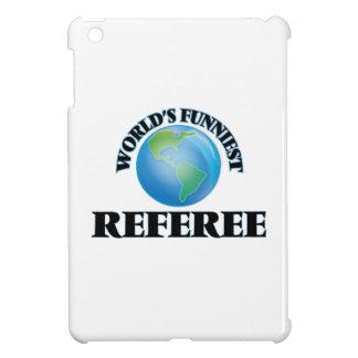 World's Funniest Referee iPad Mini Case