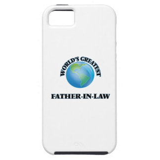World's Greatest Father-in-Law iPhone 5 Cover