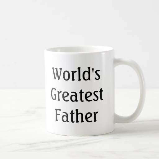 World's Greatest Father (In Law) Mug
