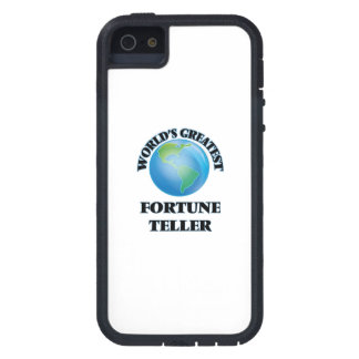 World's Greatest Fortune Teller iPhone 5 Covers
