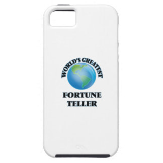 World's Greatest Fortune Teller iPhone 5/5S Cases
