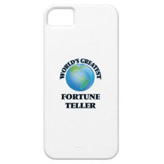 World's Greatest Fortune Teller iPhone 5 Cases
