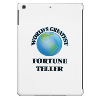 World's Greatest Fortune Teller iPad Air Cases
