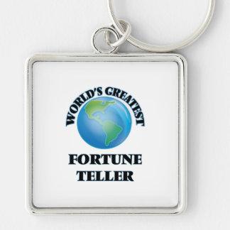 World's Greatest Fortune Teller Keychains