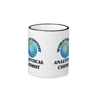 World's Hottest Analytical Chemist Mugs