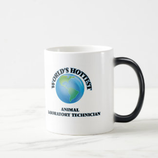 World's Hottest Animal Laboratory Technician Coffee Mug