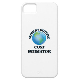 World's Hottest Cost Estimator iPhone 5 Case