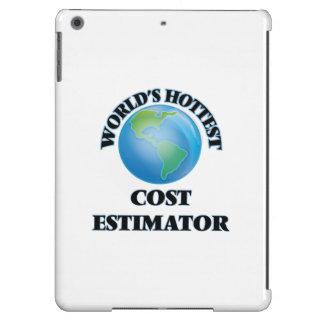 World's Hottest Cost Estimator iPad Air Case