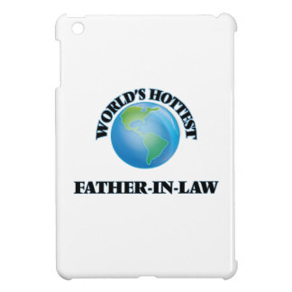 World's Hottest Father-in-Law iPad Mini Cover