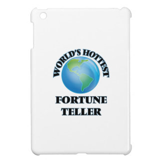 World's Hottest Fortune Teller Cover For The iPad Mini