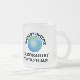 World's Hottest Laboratory Technician Mugs