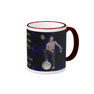 Worlds of Illusion Coffee Mugs