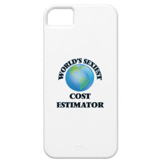 World's Sexiest Cost Estimator iPhone 5 Cover