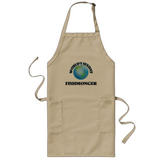 World's Sexiest Fishmonger Aprons