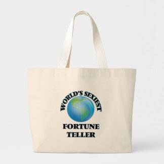 World's Sexiest Fortune Teller Bags