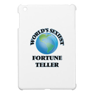 World's Sexiest Fortune Teller Case For The iPad Mini