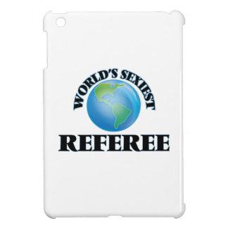 World's Sexiest Referee iPad Mini Cover