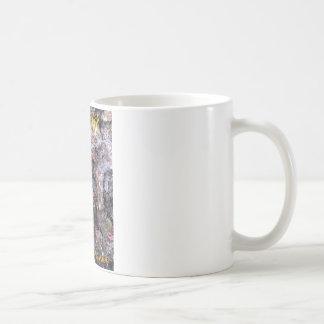 Worm Feast Basic White Mug