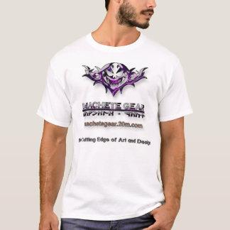 Wormhole Happyface T-Shirt