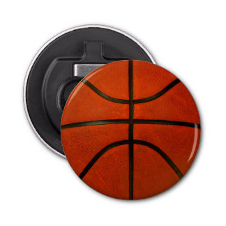 Worn Orange Basketball
