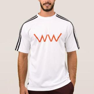 Worship Wear Men's Adidas Climalite WW Tee