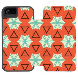 Worthy Refreshing Frank Productive Incipio Watson™ iPhone 5 Wallet Case