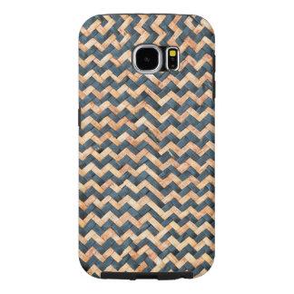 Woven Bamboo Samsung Galaxy S6 Cases