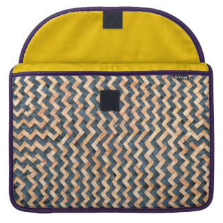 Woven Bamboo Sleeve For MacBooks