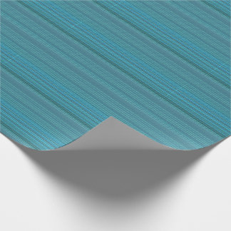Wrapping Paper Colorful Graphic Line Pattern