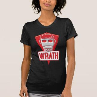 Wrath Cult T Shirt