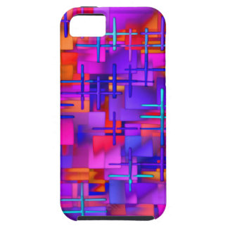 Wreckedangles iPhone 5 Covers