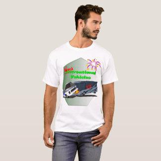 Wreckreational Vehicles T-Shirt