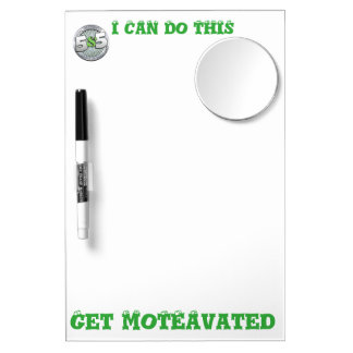 Write The Vision TLC Dry-Erase Whiteboards