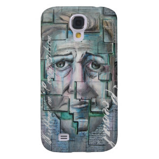 Written in Composition- iPhone 3 Case