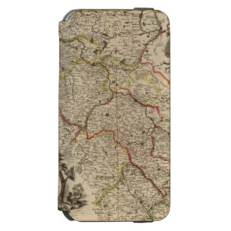 Wroclaw Poland Incipio Watson™ iPhone 6 Wallet Case