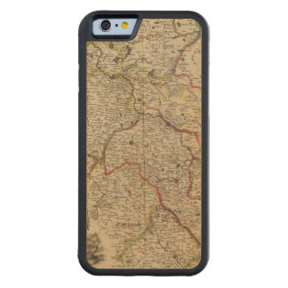 Wroclaw Poland Maple iPhone 6 Bumper Case