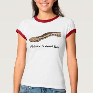 WSB Ladies Ringer T-Shirt