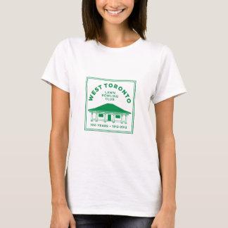 WTLBC Centenary – Light (Women's) T-Shirt