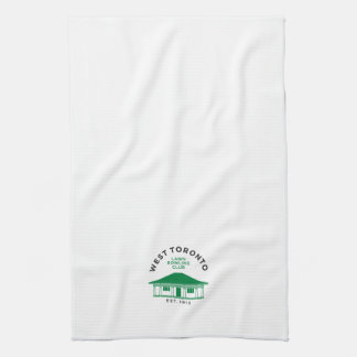 WTLBC Club Towel