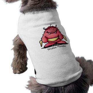 Wubba Monster Shirt